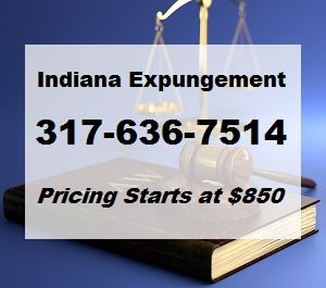 Criminal Record Expungement 317-636-7514