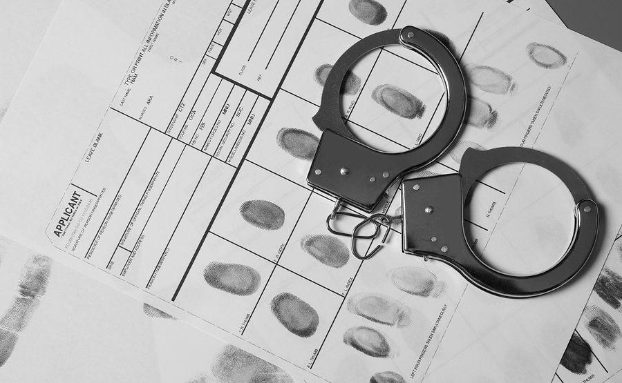 Criminal Record Expungement Attorney