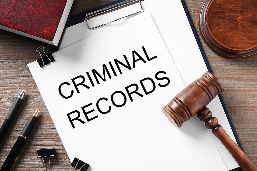 Criminal Record Expungement Attorney 317-636-7514