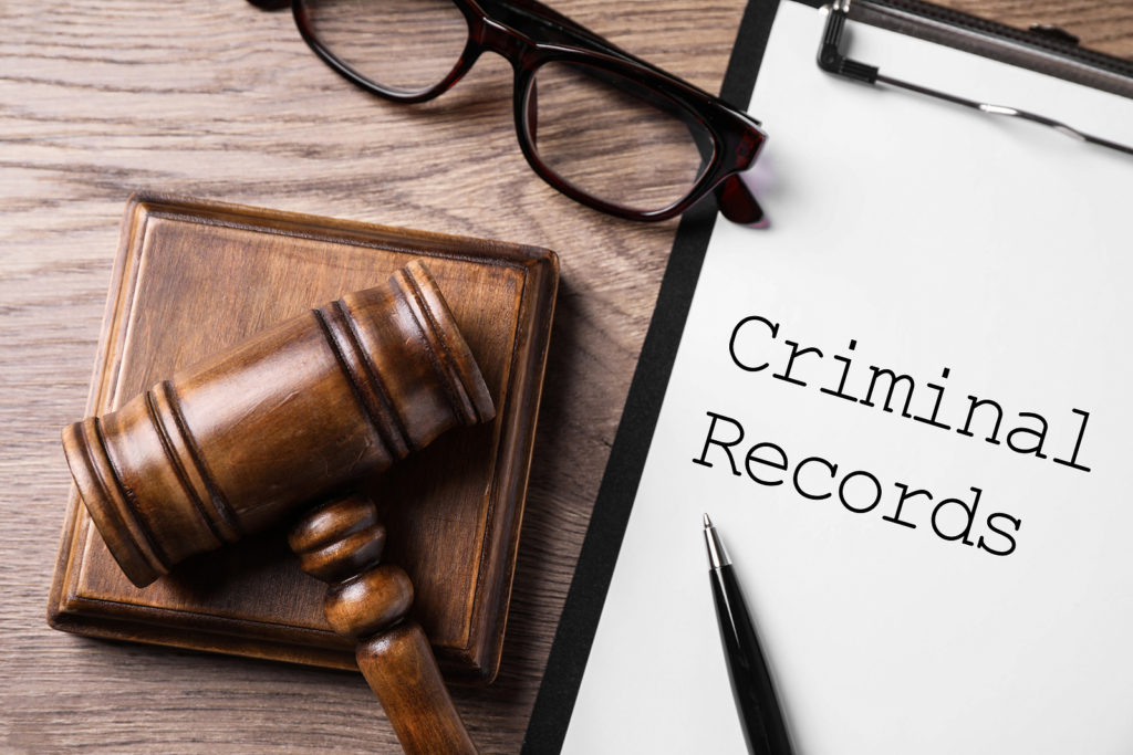 DUI Criminal Record Expungement Indiana